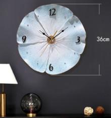 HW171112018B Flower Clock
