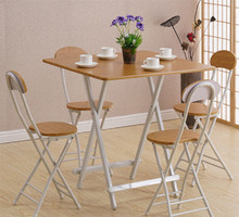 HW01112018B1 Easy Folding Table
