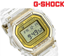 WC2012018A G-Stock Watch