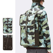 MA05012019E  Camouflage Backpack