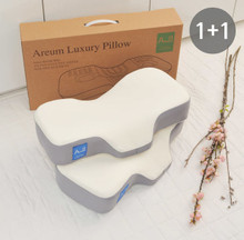 HWKR30012019A Luxury Memory Pillow   1+1