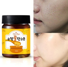 BT05032019A Moisturizing Honey Cream 100ml