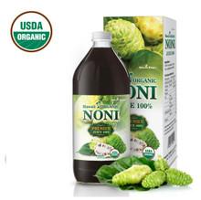 OFG09032019C Hawaiian Organic Noni Juice Organic Noni 100% Juice 946ml