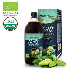 OFG09032019D Tahiti Organic Noni Juice Hawaii Noni 100% Juice 946ml