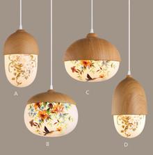HW20032019A  Elegant style lamp