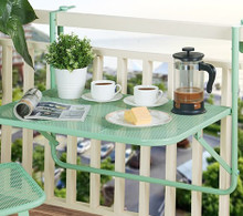 HW02052019A Outdoor Folding Table