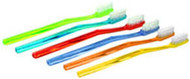 Quick Brush Prepasted Disposable Toothbrush