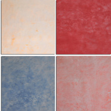Coastal Mist Handmade Papers Thin lightweight papers are semi-transparent in a pigmented pulp.