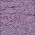 "#61152 Crinkle Handmade Paper, ""Hyacinth"" A deep plum purple in a very textured sheet."
