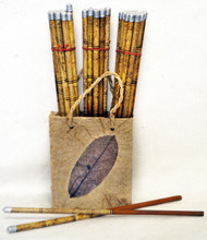 Antique Oriental Chopsticks make an unusual & unique gift.