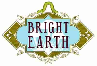 Bright Earth Foods Logo
