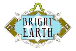bright earth foods logo