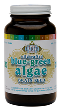 Blue Green Algae Brain Feed - 4oz jar