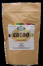 Cacao Butter 1lb, raw, vegan