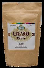 Cacao Paste - 1lb