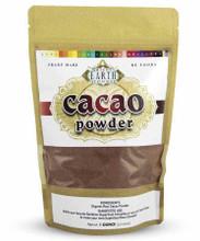 Cacao Powder, Raw, Vegan 8oz