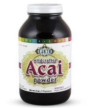Acai Powder 4oz Glass Jar