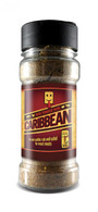 Very Hot Chilli Caribbean – A versatile rub well suited to most meats and whether used as a rub or a marinade it's going to be tasty.