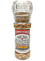 Smokey Chilli Salt (Mild)