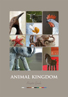 The new Animal Kingdom book(front)