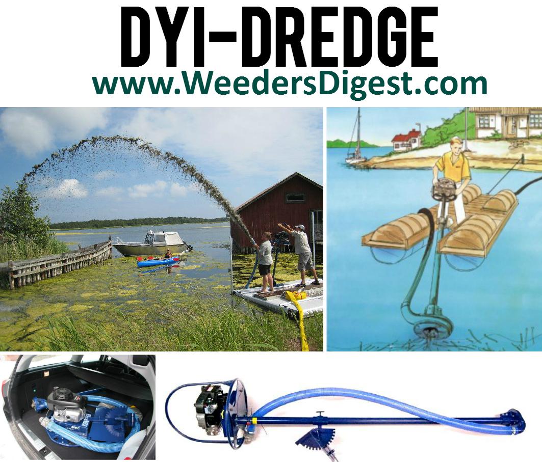 Diy Dredge Related Keywords & Suggestions - Diy Dredge Long