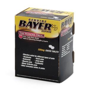 Genuine Bayer Aspirin Tablets (NSAID)