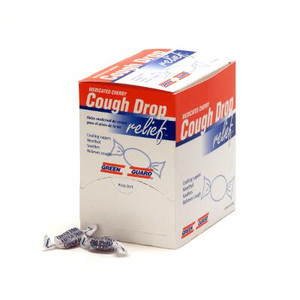 Cough Drops / 50 Box - Compare to Halls