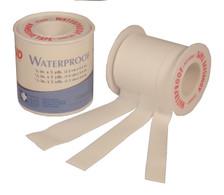 Waterproof Tape, Tri-Cut (3 sizes/ roll)