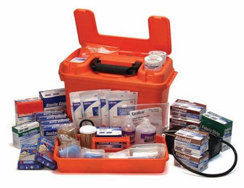 Trauma Kit - Full