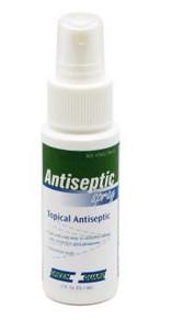 Antiseptic Pump Spray