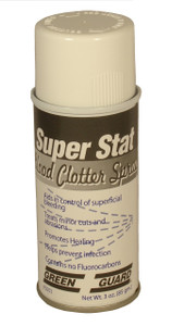 Super Stat | Blood Clotting Spray 3 Ounce Can