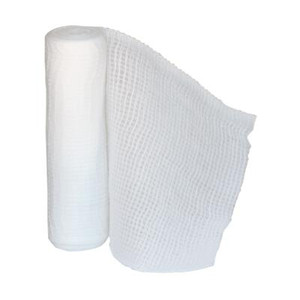 "Gauze Conforming Roll - Sterile 4"" x 4.1 Yds."
