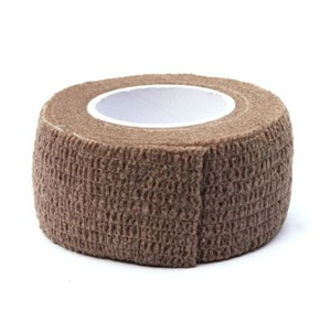 "Tape - Elastic Heavy Duty 1"" x 5 Yds"