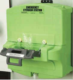Emergency Eyewash Station - Pure Flow 1000 (w/O Cartridge)