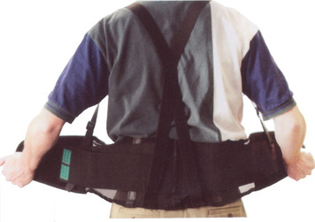 Back Relief Belt XL