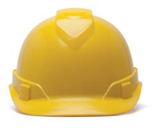 Ridgeline Cap Style Hardhat Front View