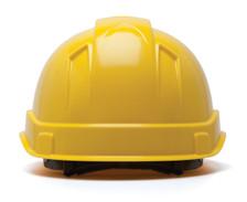 Ridgeline Cap Style Hardhat Rear View