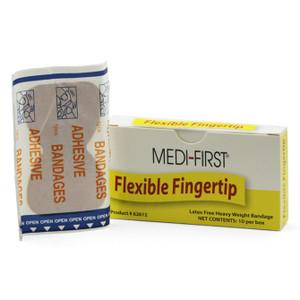 Fingertip Woven M/L 10s