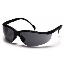 Pyramex Venture II ® Safety Glasses (Black)