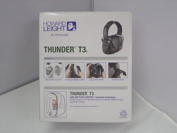 Howard Leight Thunder T3 Earmuffs