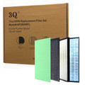 True HEPA Replacement Filter Set for 3Q - AP-300H Air Purifier
