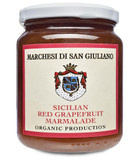 Organic Red Grapefruit Marmalade