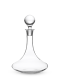 Peugeot Capitaine Young Red Wine Decanter