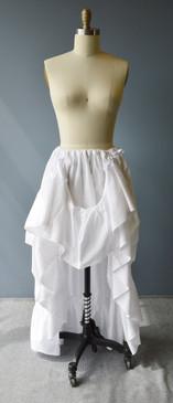 Victorian Summer Skirt