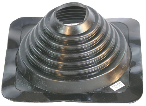 """[MasterFlash®]~[Fits Pipe Sizes 2¾"""" to 7"""" (70MM to 117.8MM)