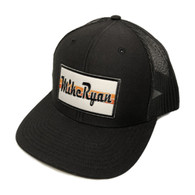 Mike Ryan Retro Stripe Snapback Cap