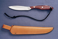 Grohmann Trout & Bird-carbon blade
