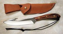Rosewood Stainless #4 Survival with Guthook #R4SG  Sugg Retail $139.00