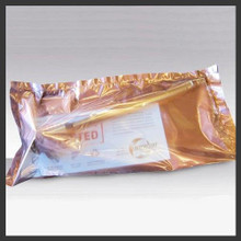 Corrosion protection using transparent packaging