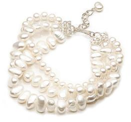 Katya Bridal Jewellery Bracelet